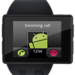 Androidly Smartwatch