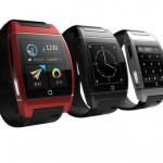 Yingqu Technology  inWatch One Smartwatch