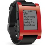Pebble Tech  Pebble Smartwatch