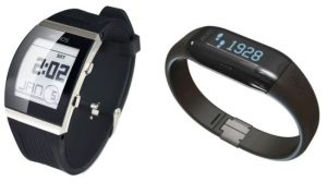 Archos Smartwatch vs fitness bands