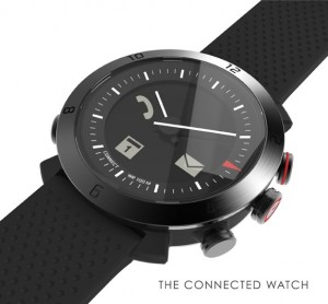 smartwatches with the best battery life Cogito Classic