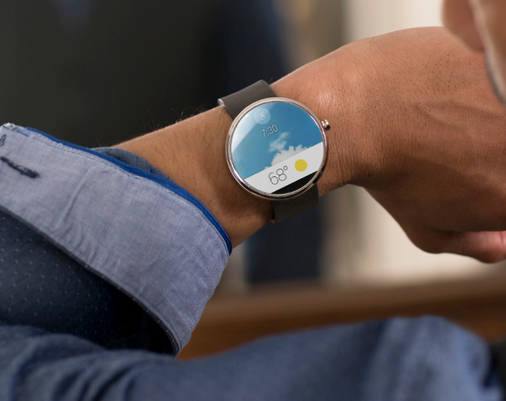 Tim Cook: Apple Watch First Significant Smartwatch