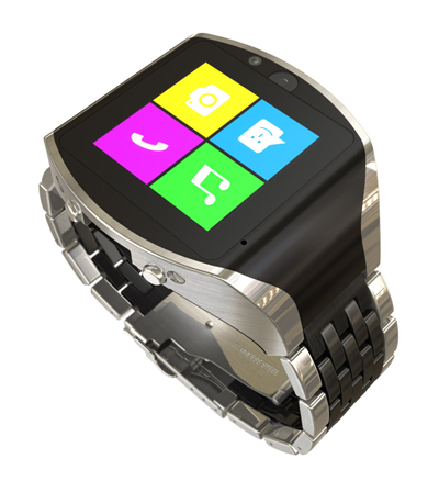 The Top Five Android Smartwatches Currently Available