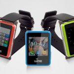 WiME  NanoSmart Smartwatch