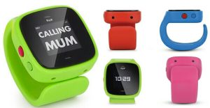 smartwatch option for kids - Image from Filip Technologies