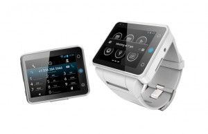 Neptune Pine standalone smartwatch