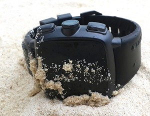 Omate Truesmart standalone smartwatch