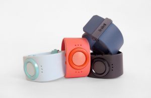 Tinitell Pile - smartwatch options for kids