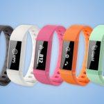 Acer  Liquid Leap Smartwatch