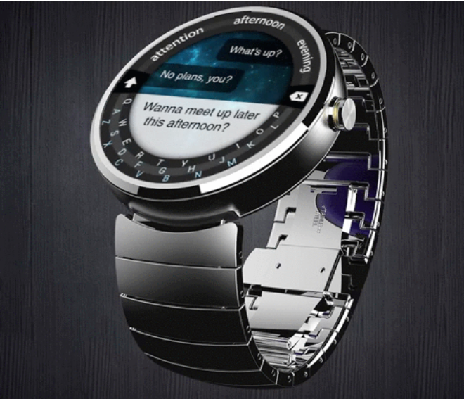 Here are Vital Smartwatch App Development Tips from Stanfy ...