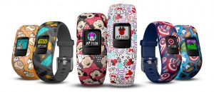 Garmin VivoFit Jr 2 best smartwatches for kids