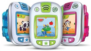 Leapfrog Leapband - Kids Smartwatch