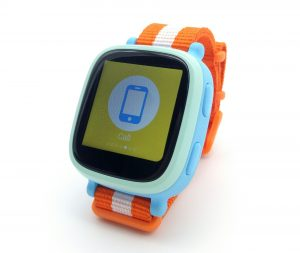 Omate-Wherecom-K3-smartwatches for kids