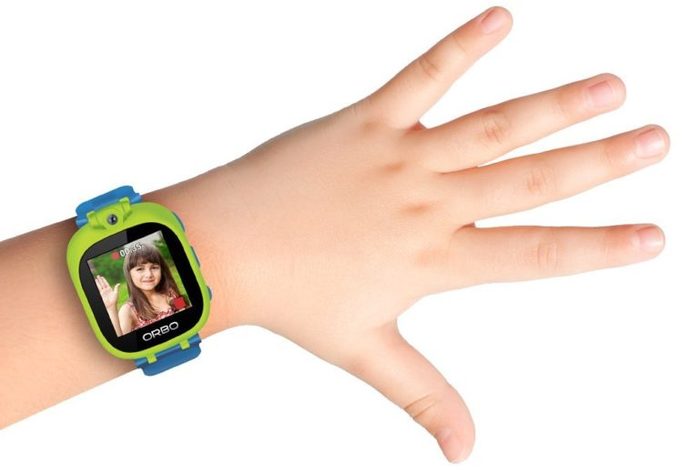 Orbo Smartwatch for kids - SmartWatches org