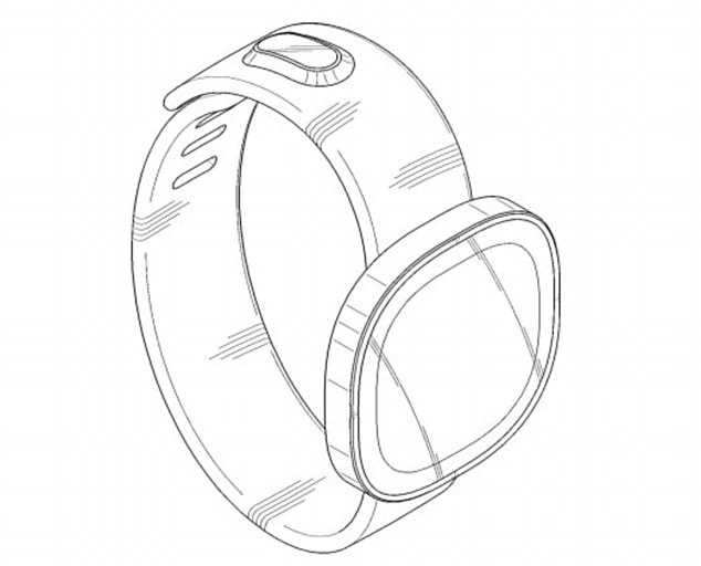 Samsung Awarded Patent for Round Smartwatch