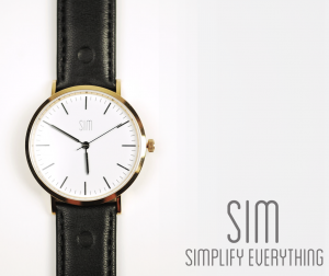 Sim simplify everything