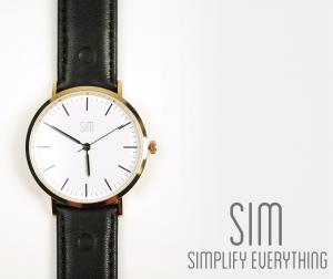 Sim simplify everything