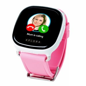XPLORA 3S smartwatch for kids