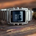 MetaWatch  M1 Smartwatch