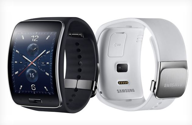 Apple Wearable, HTC, Moto, Sony, ASUS and LG Smartwatches ...
