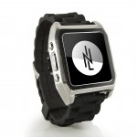 Nicole Lapin  CASH Smartwatch