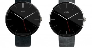 Moto 360 Hands On: The Android Wear Smartwatch You've Been Waiting For