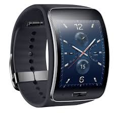 standalone smartwatch the Samsung Gear S