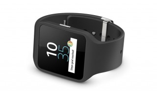 Sony Goes Head-to-Head, Unveils the SmartWatch 3 and SmartBand Talk