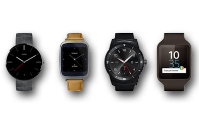 The First Android Wear Software Update is Coming, Here's How it Works