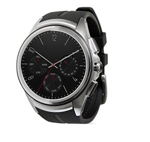 LG Watch Urbane 2nd Edition - standalone smartwatch