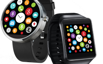 Here Are Some Awesome Things You Can Do with an Android Wear Smartwatch