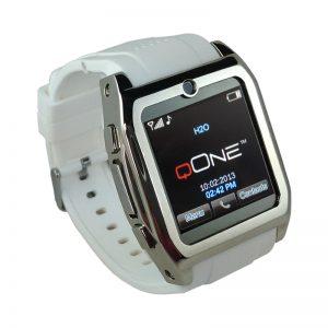 QOne standalone smartwatch