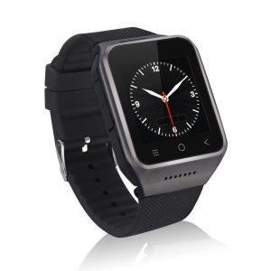 ZGPAX S8 standalone smartwatch from China