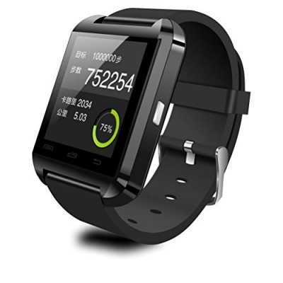2014-Luxury-Bluetooth-Smart-Watch-Wrist-Wrap-Watch-Phone-for-IOS-Apple-iphone-44S55C5S-Android-Samsung-S2S3S4S5Note-2Note-3-HTC-Black-0