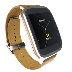 Asus ZenWatch full device profile