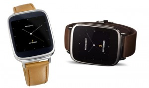 Asus ZenWatch multiple models