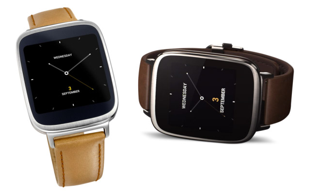 The Top Five Best Looking Smartwatches Available or Coming ...
