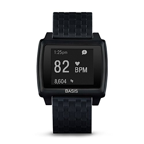Smartwatches for Health and Fitness