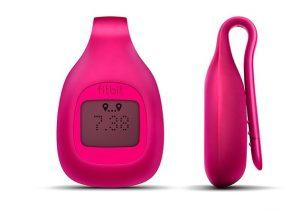 Fitbit zip budget fitness tracker