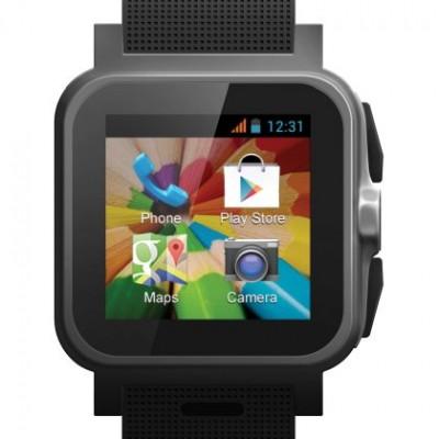 inDigi Universal Bluetooth SmartWatch For Apple iOS ...