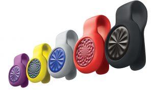 Jawbone UP MOVE budget fitness tracker