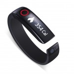 LG  Lifeband Touch Smartwatch
