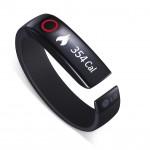 LG  Lifeband Touch Smartwatch