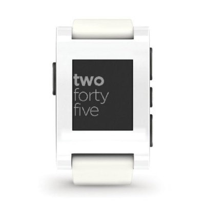Pebble-Smart-Watch-for-iPhone-and-Android-Devices-White-0