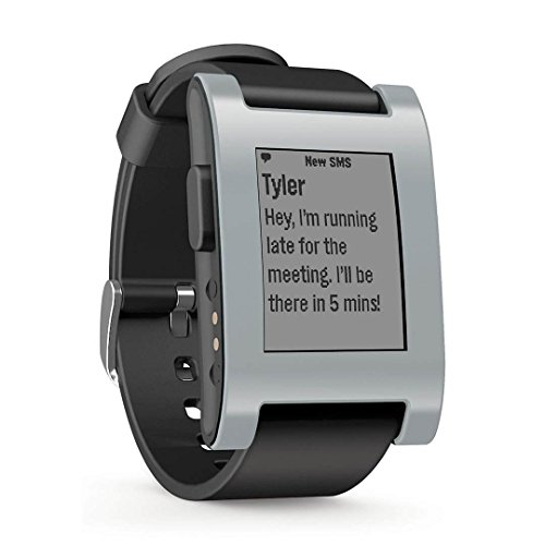 FAQ: Which Pebble Smartwatch Is Right for You ...
