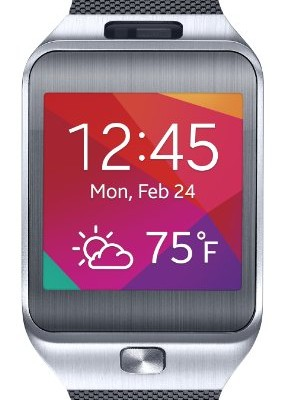 Samsung-Gear-2-Smartwatch-SilverBlack-US-Warranty-0