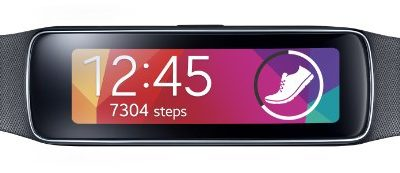 Samsung-Gear-Fit-Fitness-Tracker-and-Smartwatch-for-Samsung-Devices-US-Warranty-Black-0