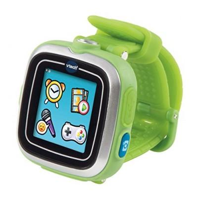 VTech-Kidizoom-Smartwatch-Green-0