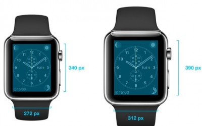 More Apple Watch Features Revealed in WatchKit SDK