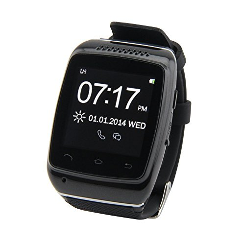 Best Smartwatch For Iphone Not Apple Watch